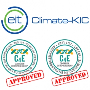 Climate-KIC Journey - Summer School
