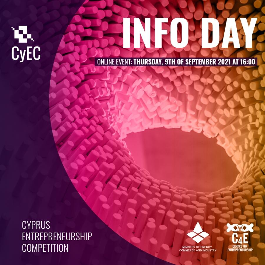 [09 Sep] CyEC2021 INFO DAY