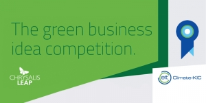 Presenting ClimateLaunchpad - The Green Business Idea Competition